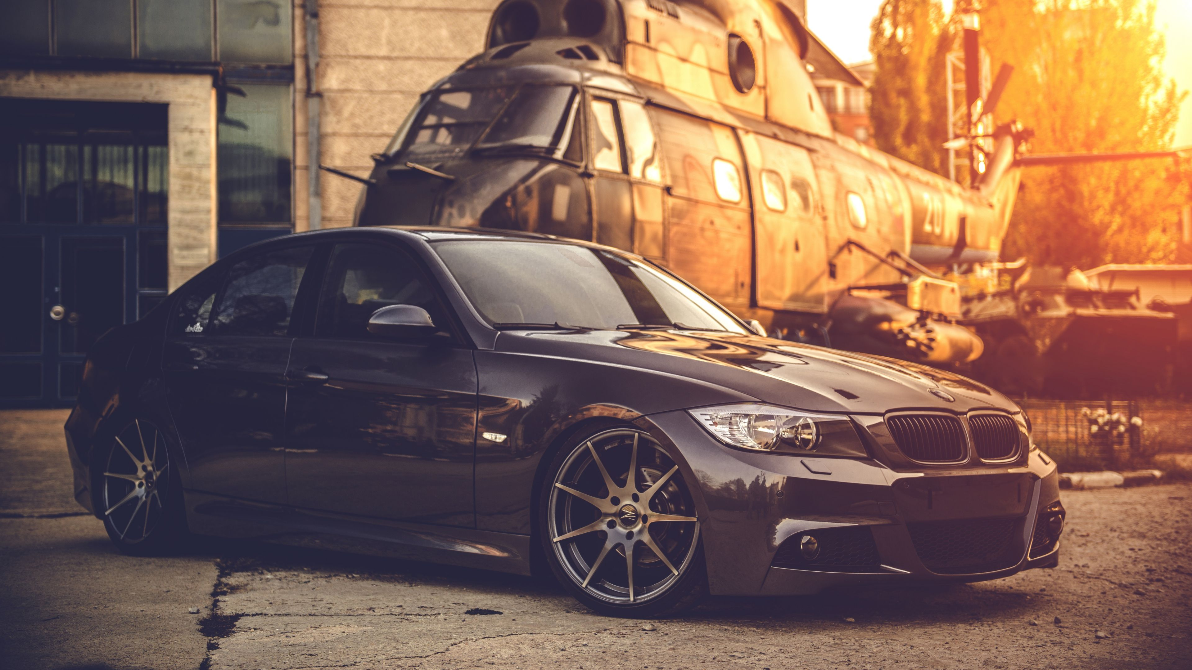 Bmw Car Black 4k Ultra Hd Wallpaper Bmw Wallpapers Car Wallpapers Bmw