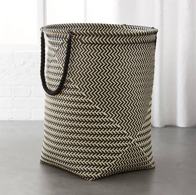 Extra Large Woven Laundry Basket Laundry Hamper Large Hampers Canvas Laundry Hamper