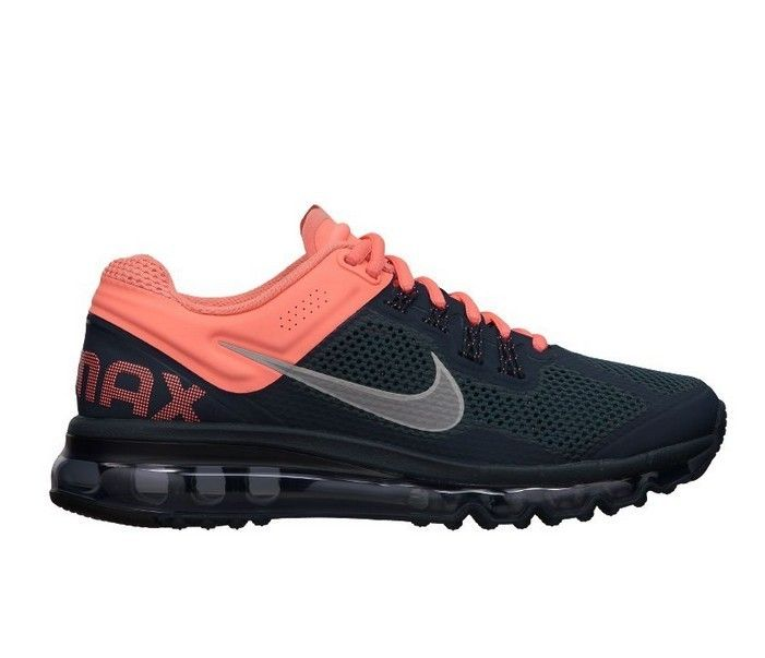 info for da50b ad02d ... promo code for nike air max 2013 running woman black pink shoe hot sale  hot price