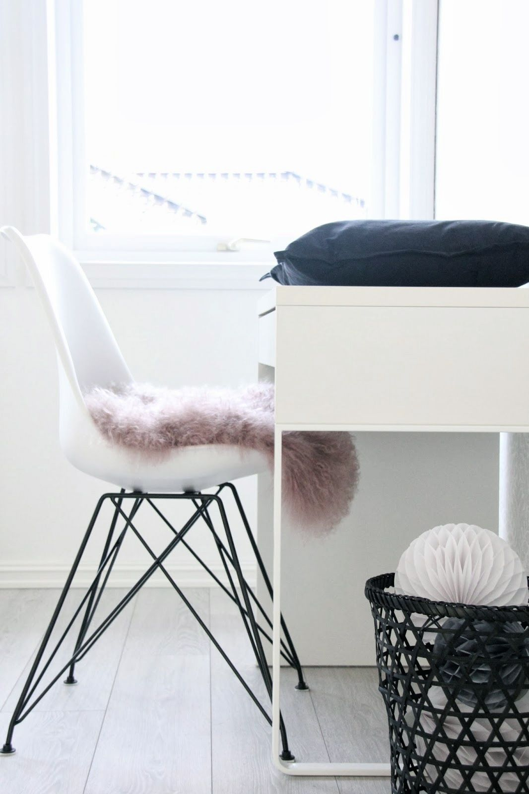 Inspiring Homes: Mitt og vårt hjem | Nordic Days