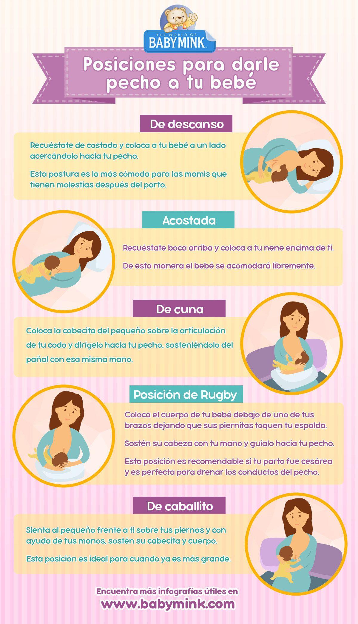 bdc96b758 8 Recomendaciones claves para padres primerizos - Children s Spaces ...