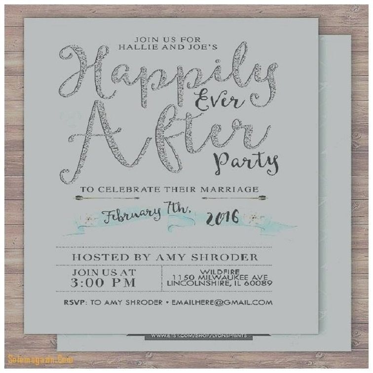 Destination Wedding Reception Ideas: After Wedding Party Invitation Destination In 2019