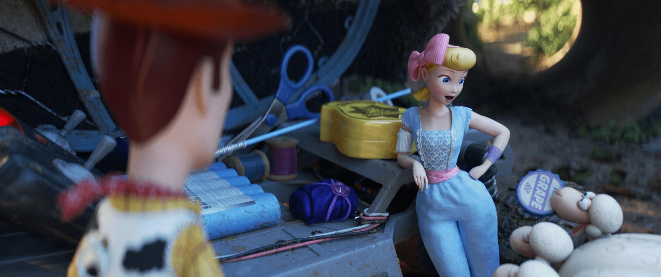 Toy Story 4 Bo Peep Toy Story Bo Peep Toy Story Bo Peep