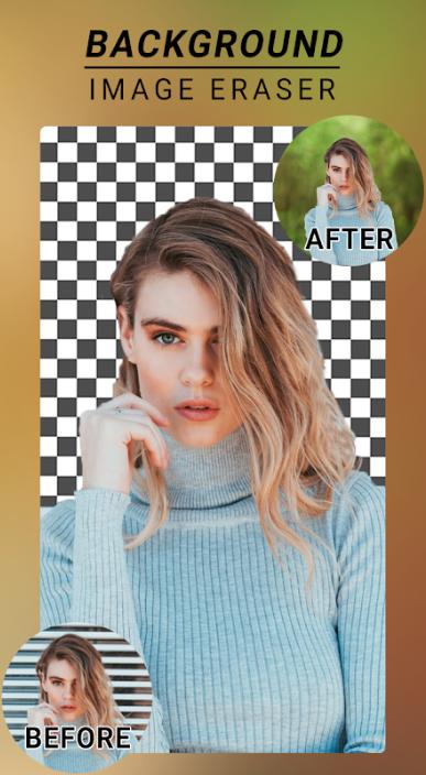 Remove Image Background Make Background Transparent best app