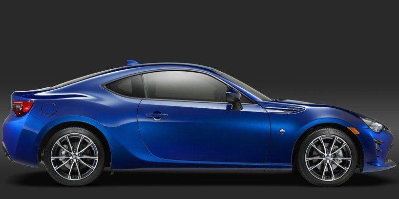 2017 Toyota Gt86 Price Design Toyota 86 Toyota Gt86 Toyota