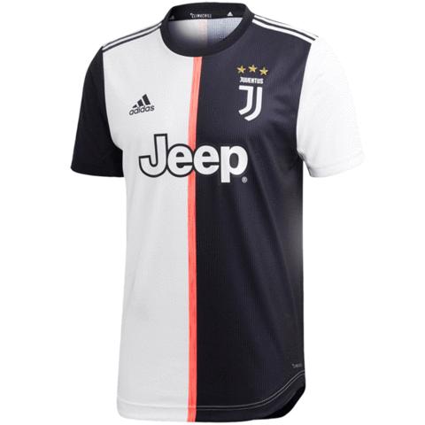 11++ Juventus Camisa 2018