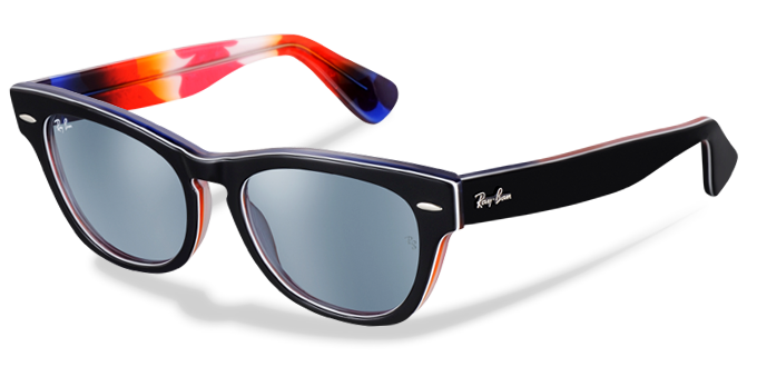 .Ray-Ban Legends Collection | Laramie RB4169 - 1078/62