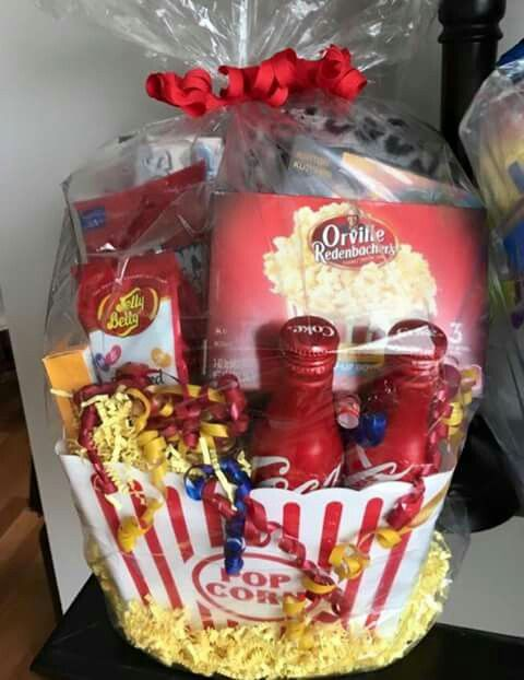 Pin by barbara fewell on themed gifts pinterest basket ideas do it yourself also known as diy is the method of building modifying or repairing something without the aid of experts or professionals negle Choice Image
