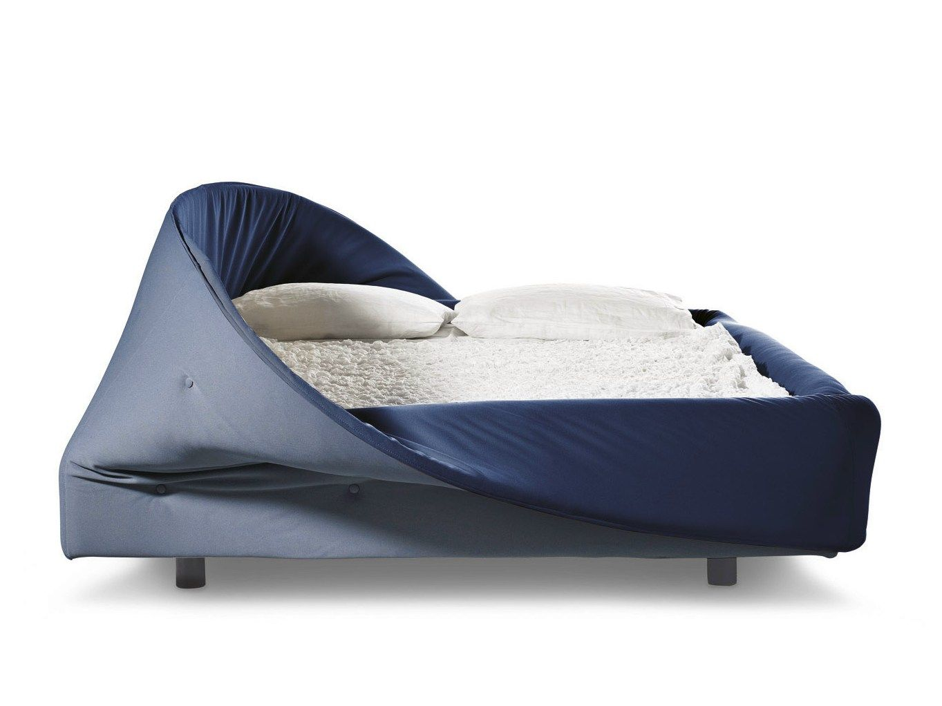 Contemporary Col-Letto Bed from Lago | thoribuzz.info