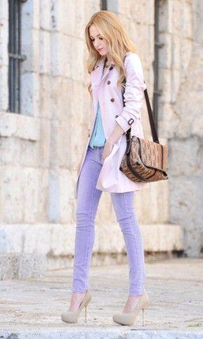 Queens Wardrobe in Trenches 1  Carolina Herrera in Bags 2  Zara in Heels / Wedges 3