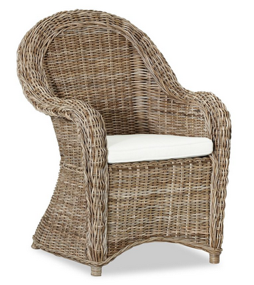 Charming 17 Best Images About Wicker On Pinterest | Key Largo, Dining Sets And  Armchairs