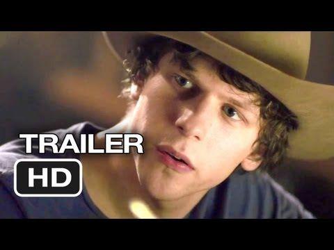 Free Samples Official Trailer 1 2013 Jesse Eisenberg Jess
