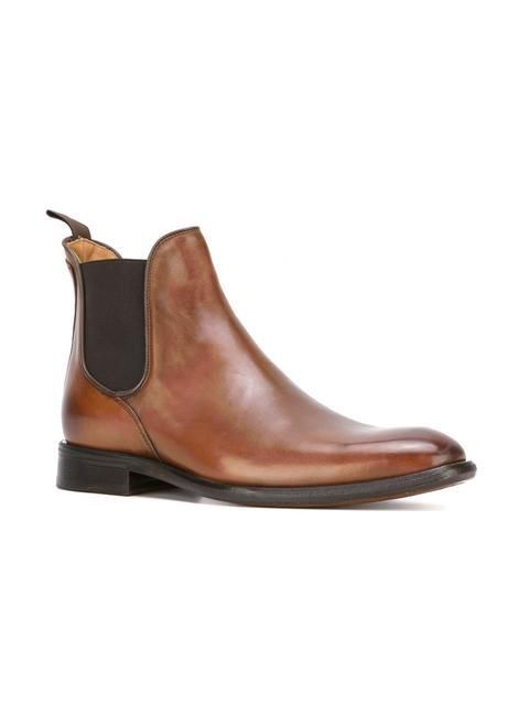 179253480 Oliver Sweeney  Finch  chelsea boots