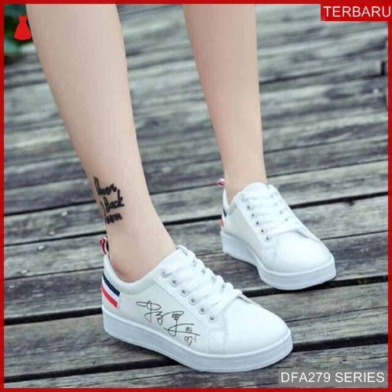 Dfa279t43 Td Sepatu Sneakers 2 Dewasa 1656 Kanvas Sneakers