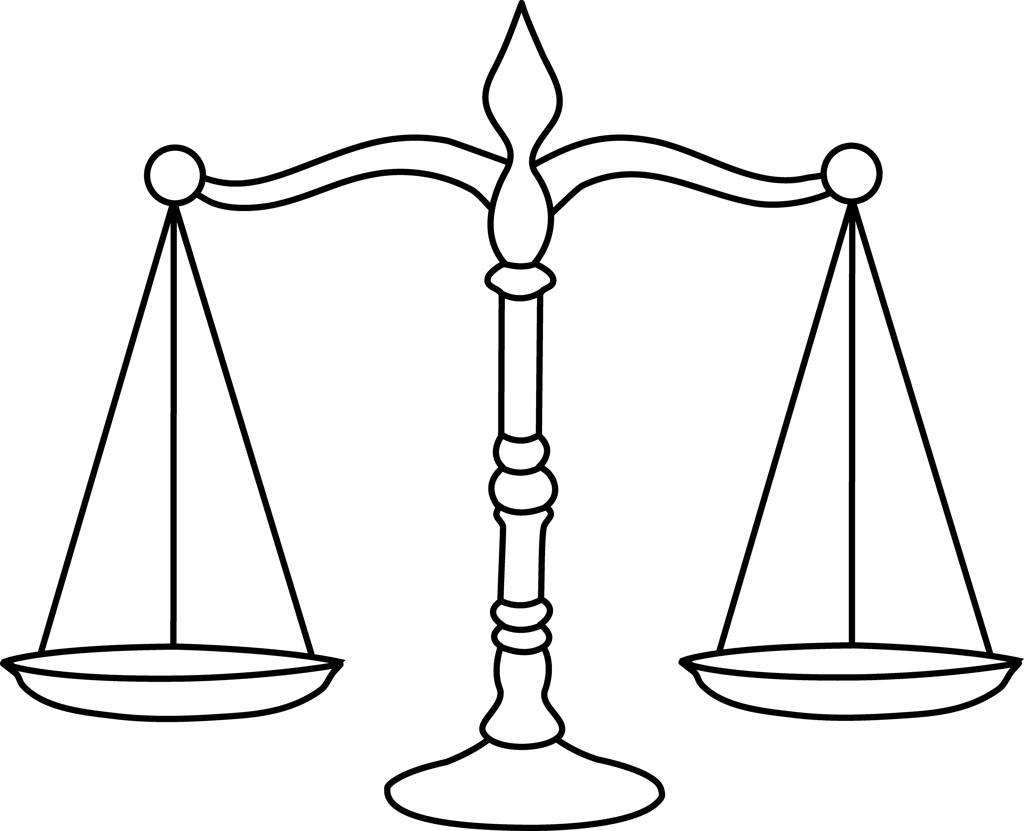An Unpunished Situation Justice Symbol Scales Of Justice Tattoo Scale Tattoo