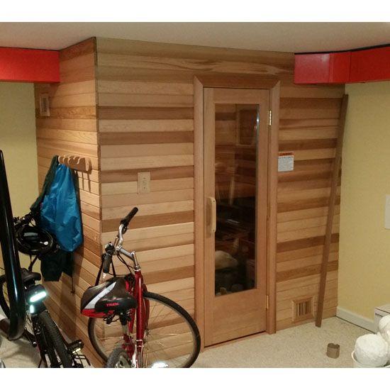 29 Crazy Diy Sauna Plans Ranked Sauna Kits Saunas And