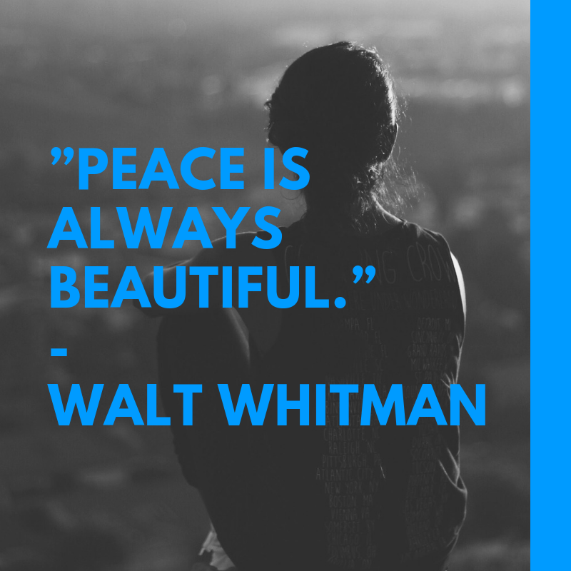 22 Inspiring International Peace Day Quotes Images Peace Quotes Quote Of The Day Unity Quotes