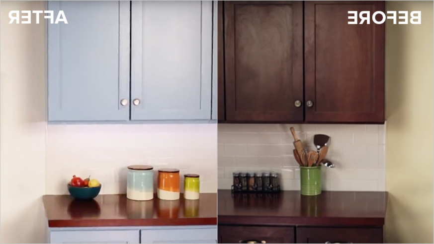 12 Things To Know About Primer For Kitchen Cabinets ...