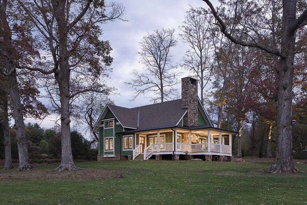 Long Range Views U2013 Carolina Home + Garden Magazine