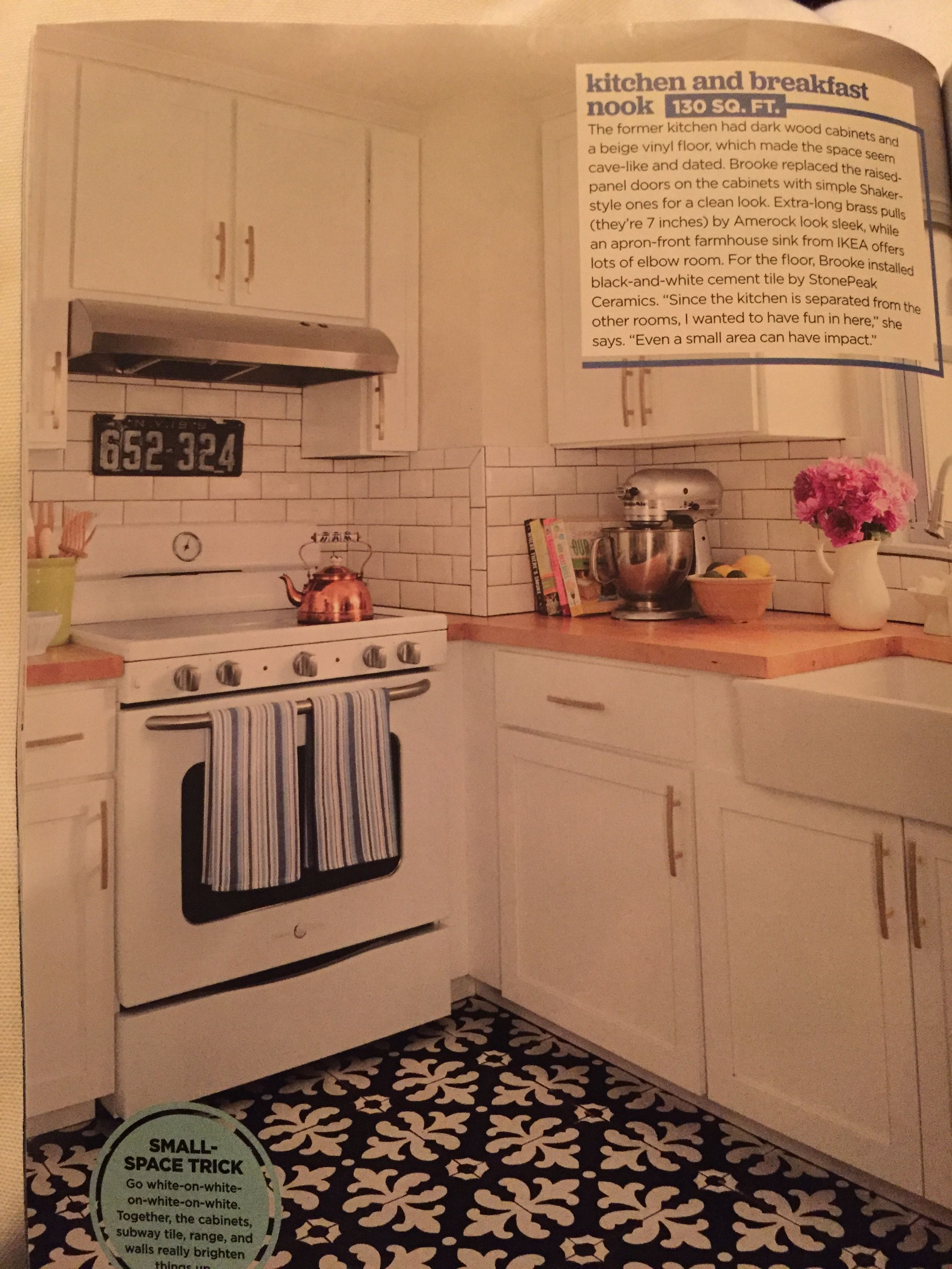 Pin By Ashley Anderson On Kitchen Kitchen Cabinets Kitchen Home Decor