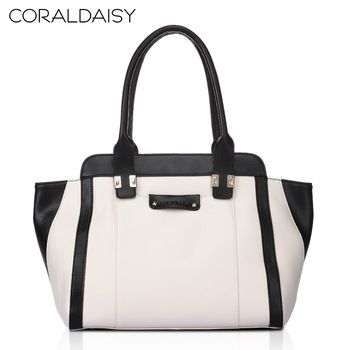 US $10.00 off per US $120.00 Women Messenger Bags Coraldaisy 2013 Fashion Women's Handbag One Shoulder Cross-body Bag Leisure Bump Color Bag woman bag