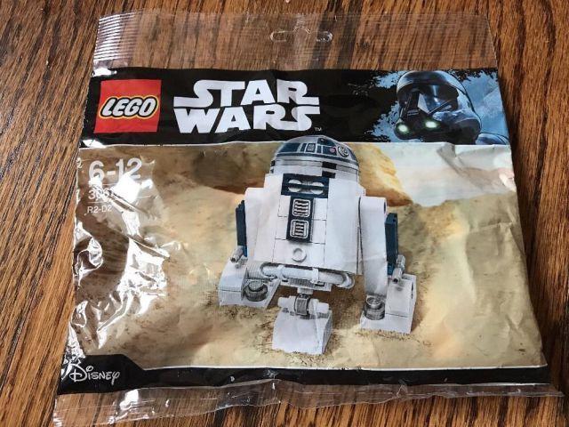 LEGO polybag R2D2  LEGO Star Wars  Pinterest  Krieg Lego