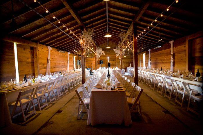Cornerstone Sonoma The Garden Barn In CA