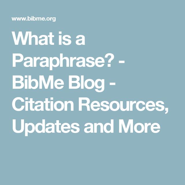 What I A Paraphrase Plagiarism Checker Blog Paraphrasing Grammar Check