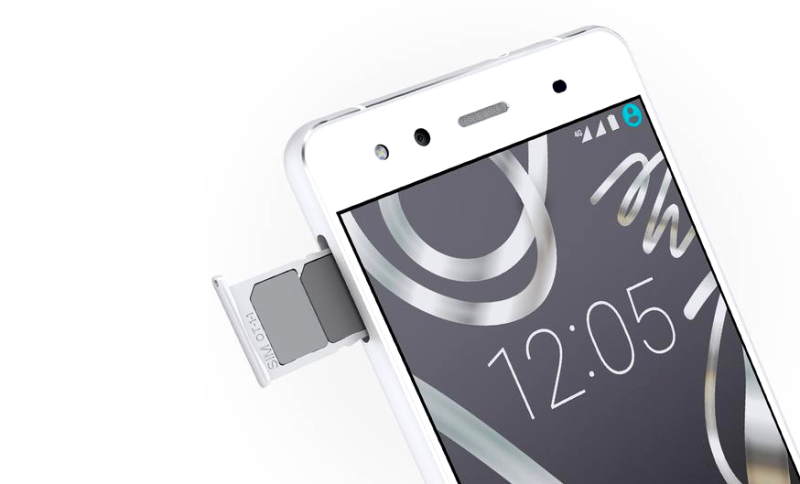Aquarius X5 Powered by Cyanogen OS To Release In Europe