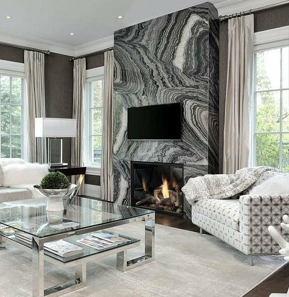 52 Modern Interior Modern Style Ideas To Rock This Year images