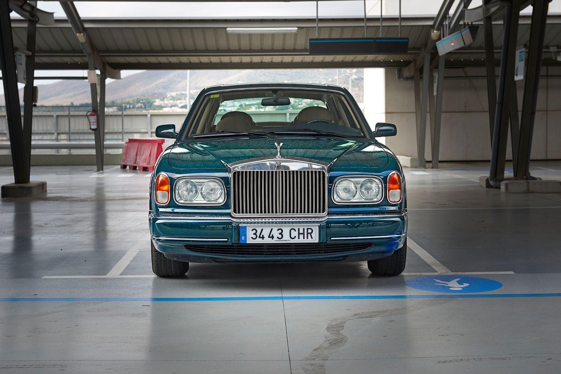 El Rolls