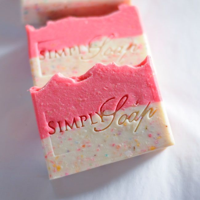 Simply Soap - lovely combo