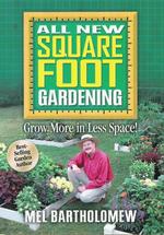 square foot garden  great ideas!