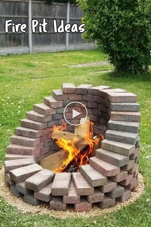 Fire Pit Ideas For My Backyard Simple Diy Fire Pits And Fire Pit Designs Backyard Fire Brick Fire Pit Outdoor Fire Pit Designs Backyard diy fire pit ideas