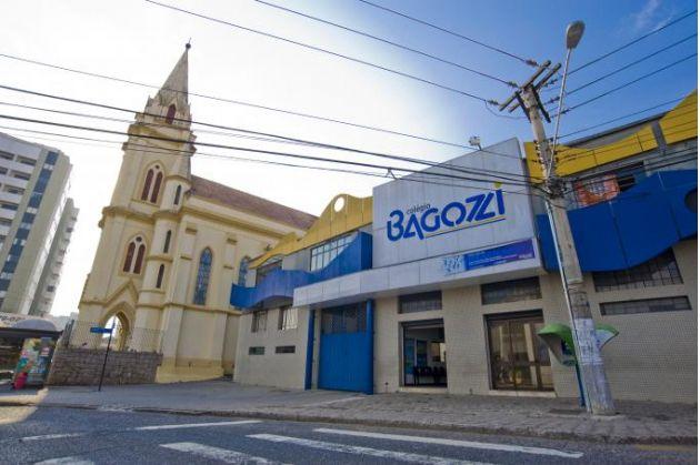 Colégio Bagozzi. Parceiro de sucesso em 2015.