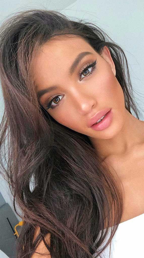 BAZAAR Tested: Falls Dark Lip | Dark lips, Beauty, Bite