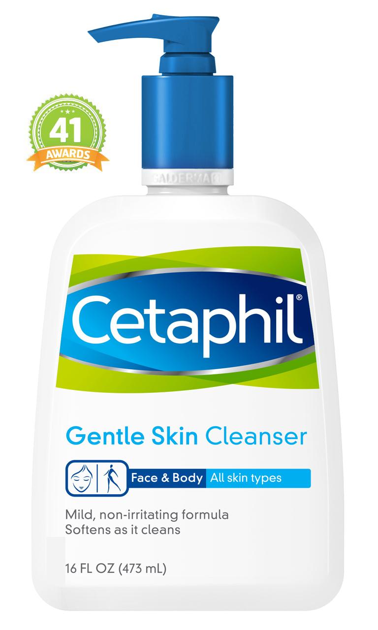 Cetaphil Store Gentle Skin Cleanser (https//www