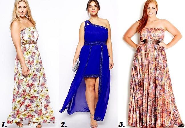 4ed08ef841c Shapely Chic Sheri - Curvy Fashion and Style Blog  40 Plus-Sized Summer  Wedding Guest Dresses