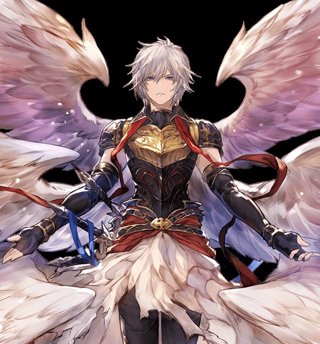 Lucifer Granblue Fantasy