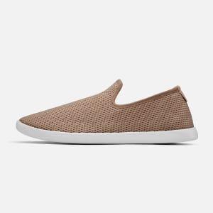 squarekauri coffee white sole  men's shoes shoes