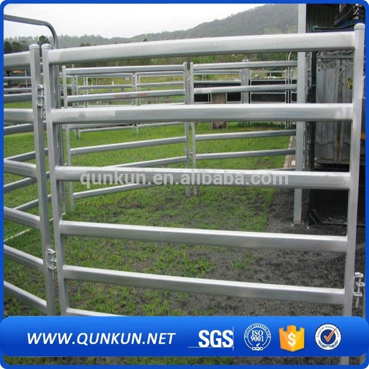 horse paddock fence/goat & sheep panels,Australia hot dipped ...