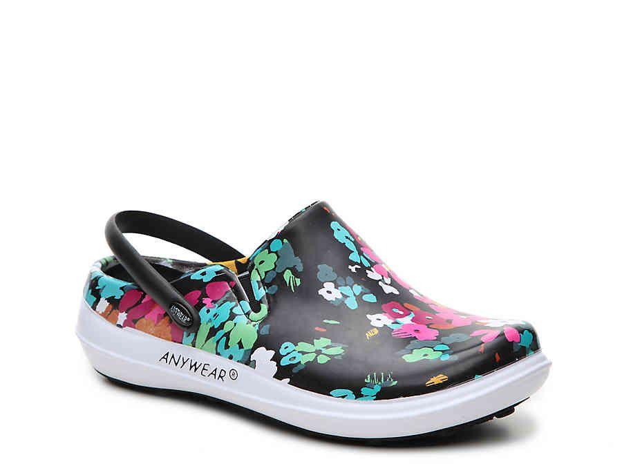 Boots, Nursing shoes, Womens clogs