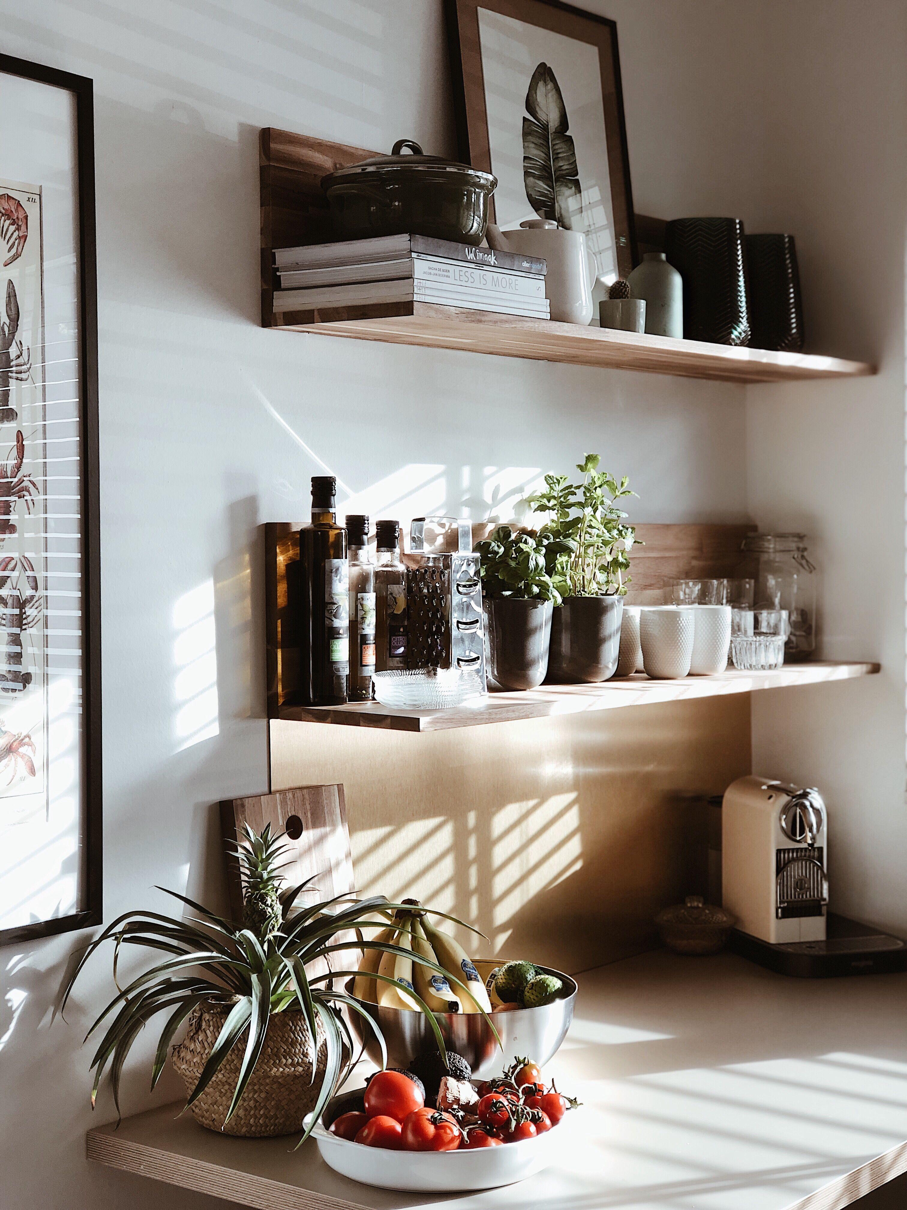 Keuken By Fleurblomstyling Keuken Decoratie Keuken Inspiratie Gouden Keuken