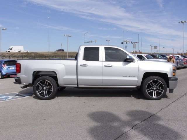 2014 Chevrolet Silverado 1500 Work Truck 2014 Chevrolet