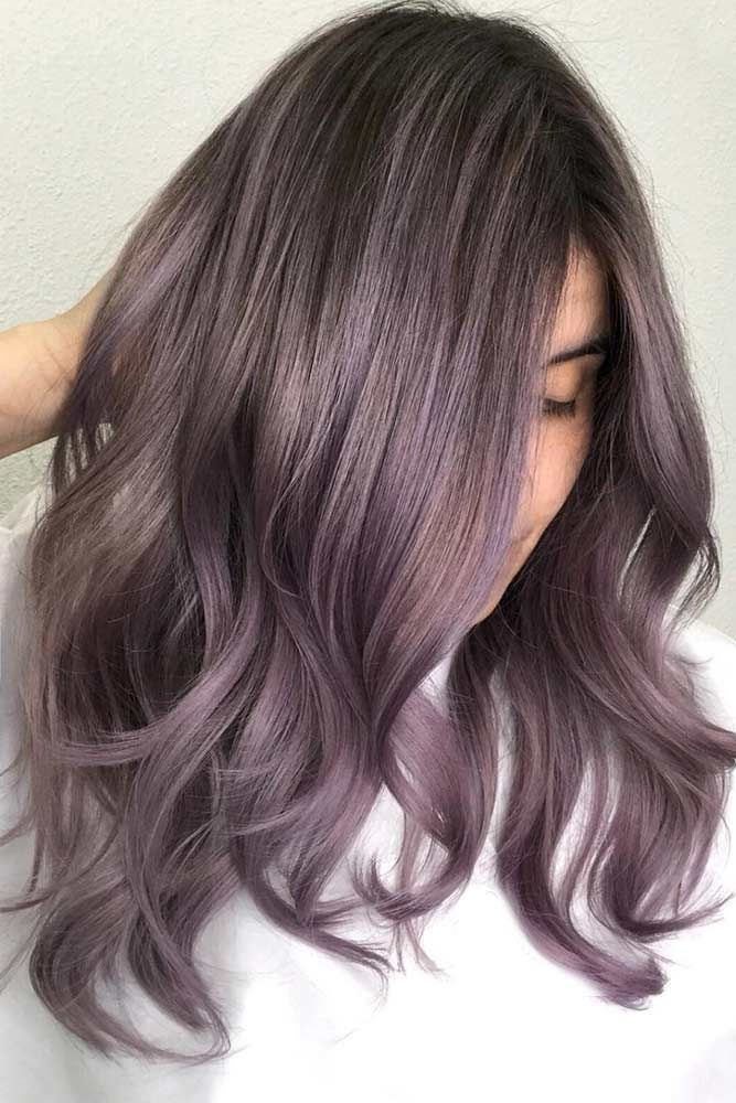50 Spicy Spring Hair Colors To Try Out Now | LoveH