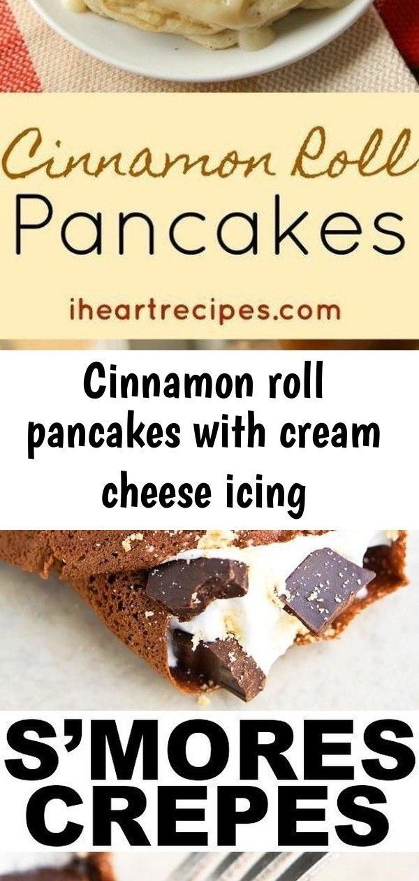 Cinnamon roll pancakes with cream cheese icing #instantpotcinnamonrolls Cinnamon Roll Pancakes 30 perfect crepes recipes: Dessert food - Healthy everydaylife 14 Wholesome Work Lunches You Can Pack In The Morning Instant Pot Crack Chicken - Pressure Cooker - Ideas of Pressure Cooker #PressureCooker - Instant Pot Crack Chicken #instantpotcinnamonrolls Cinnamon roll pancakes with cream cheese icing #instantpotcinnamonrolls Cinnamon Roll Pancakes 30 perfect crepes recipes: Dessert food - Healthy eve #instantpotcinnamonrolls