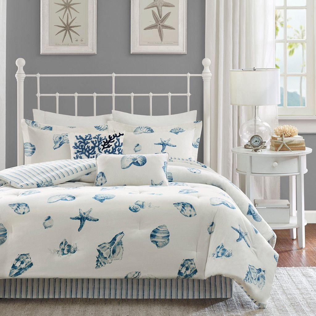 harbor house beach house bedding collection | quilts | pinterest