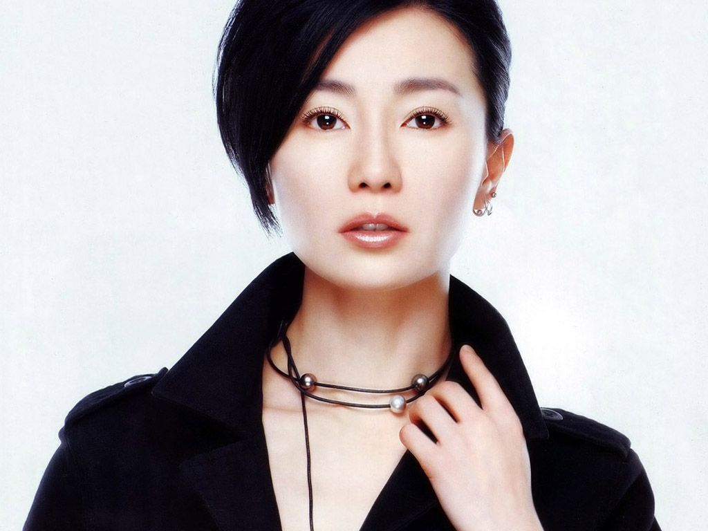 maggie cheung filmography