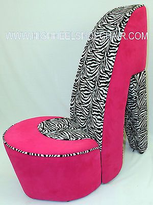 Attrayant Shoe+Chairs+for+Girls+Rooms | ...  HIGH HEEL SHOE CHAIR FURNITURE  GIRL GIFT PZ HHSC_290862549053.html