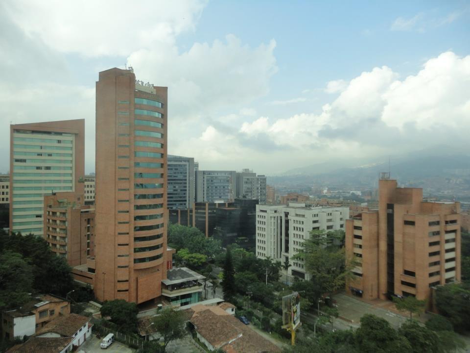 El Poblado - Medellín